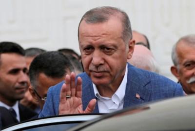 Exit Erdogan? Al 16 jaar oppermachtig maar verkiezingsnederlaag doet Turkse president nu toch wankelen