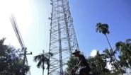 Myanmarese regering van Nobelprijswinnares snijdt miljoen mensen af van internet