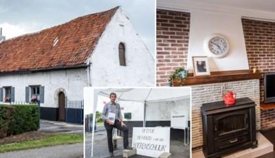 """Ondanks """"complete renovatie"""" wordt Merksemse boer uit huis gezet door overheid"""