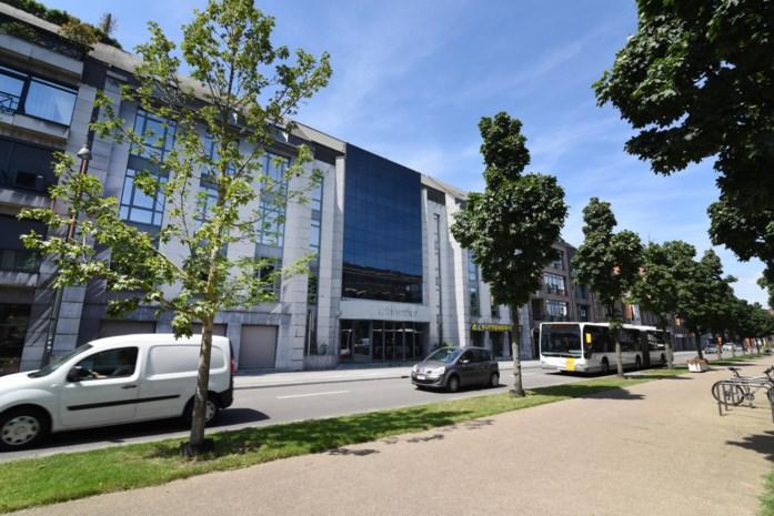 Hasselt verkoopt eigendommen om nieuw stadhuis te financieren