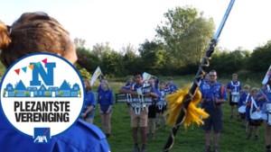 Vieren met een vleugje muziek: dit is de Plezantste Vereniging van Oost-Vlaanderen