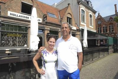 """Uitbaters van """"mooiste terras"""" moeten 40.000 euro betalen voor plan van stad: """"Ze hebben alles afgepakt"""""""