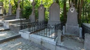Begraafplaatsen in Gent worden begraafparken: nieuw maaibeheer op zes rustplaatsen