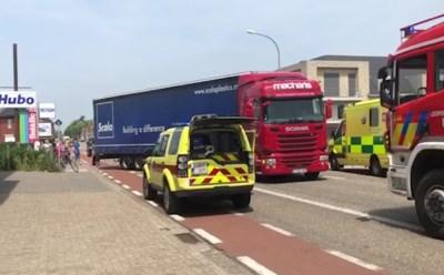 Fietser sterft na aanrijding met vrachtwagen in Leopoldsburg