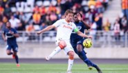 Guillaume Gillet verlengt contract bij Racing Lens