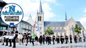 Toeterend naar de top: dit is de Plezantste Vereniging van Provincie Antwerpen