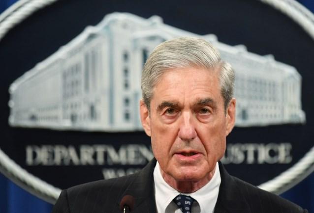 """""""Robert Mueller getuigt op 17 juli in Congres"""""""