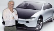 Hij ontwierp exclusieve Ferrari's en Maserati's, nu maakt Vlaming eerste gezinswagen op zonne-energie