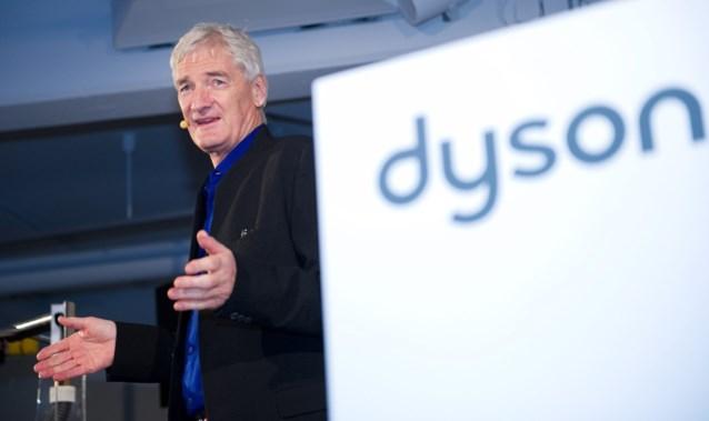 Dyson bijt in het stof in Antwerpse rechtszaak tegen concurrenten