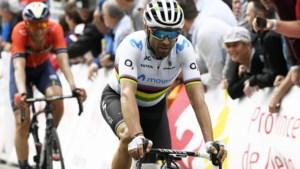 Wereldkampioen Alejandro Valverde verlengt contract met Movistar voor twee jaar