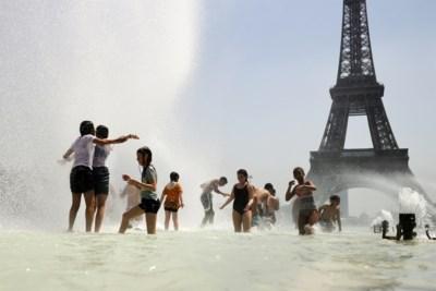 Rode Kruis vreest meer dan 70.000 doden door hitte deze zomer: Europa smelt en zal blijven smelten