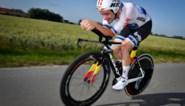 """Victor Campenaerts is nationale driekleur kwijt: """"Liever werelduurrecord dan derde driekleur"""""""