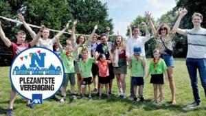 Juichend gewonnen: dit is de Plezantste Vereniging van Limburg
