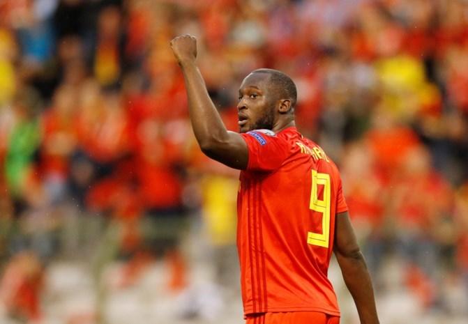 """Romelu Lukaku praat over zijn relatie met de fans maar wil niets kwijt over toekomst als international: """"Iedereen kent mijn verhaal"""""""