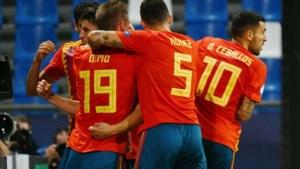 Duitsland en Spanje zorgen voor heruitgave van vorige finale op EK U21
