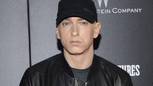 Eminem verliest zijn vader
