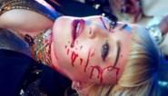 """Madonna choqueert met bloedige videoclip: """"Hoe durf je van onze pijn entertainment te maken?"""""""