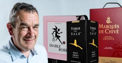 Op-en-top zomers zonder veel poeha: Alain Bloeykens kiest de 25 beste wijnen uit een doos
