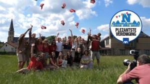 Petje af voor de winnaars: dit is de Plezantste Vereniging van Vlaams-Brabant