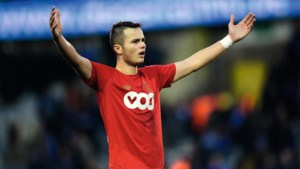 CLUBNIEUWS. Zinho Vanheusden toch niet naar Standard? Kortrijk wil (dure) doelman van Genk