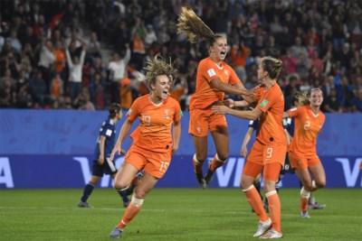 Waarom het verschil tussen mannen- en vrouwenvoetbal zo groot is: het is de schuld van de mannen