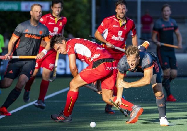 Red Lions kloppen Nederland in hol van de leeuw en mogen naar de finale van de Pro League