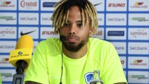 """Recordtransfer Theo Bongonda: """"Ik kon ook naar Club Brugge en Anderlecht, maar bij Genk had ik een beter gevoel"""""""