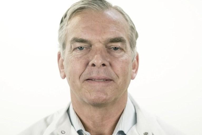 """Neuroloog en topdokter Chris Van der Linden: """"Merkel heeft geen Parkinson maar lijdt aan een zeldzame neurologische aandoening"""""""