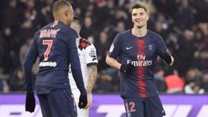 """PSG sluit monstercontract af met Nike: """"75 miljoen euro per seizoen"""""""