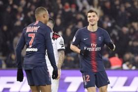 Dani Alves vertrekt bij Paris Saint-Germain, heeft dat gevolgen voor Thomas Meunier?