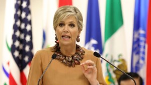 """Kritiek op ontmoeting koningin Máxima met Saudische kroonprins: """"Zwijgen staat gelijk aan medeplichtigheid"""""""