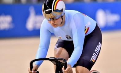 Geen kwartfinales in de sprint voor Nicky Degrendele op Europese Spelen