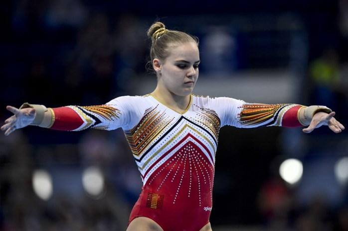 Waarom het zo belangrijk is dat niet enkel Nina Derwael maar ook een damesturnploeg op de Spelen van Tokio 2020 staat