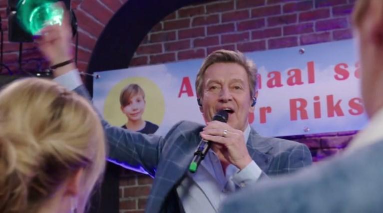 Drama in seizoensfinales van 'Thuis' en 'Familie': ijzingwekkende val, dode door heldendaad en … Willy Sommers