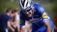 Hand-voet-mondziekte houdt Pieter Serry weg van BK wielrennen