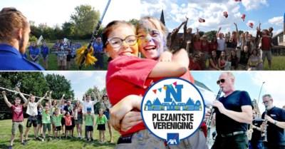 Waarom deze groep de Plezantste Vereniging van Vlaanderen is: het juryverslag van de provinciewinnaars