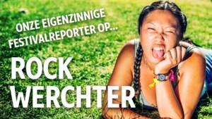 """Onze festivalreporter op Rock Werchter gaat op ruiltocht in een verzengende hitte van """"84 graden"""""""