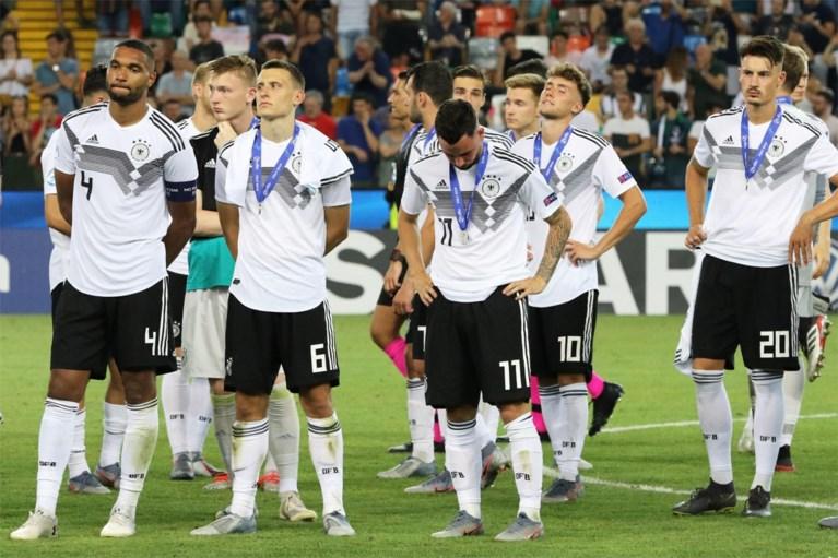 Spanje neemt revanche op Duitsland en pakt vijfde Europese titel bij de beloften