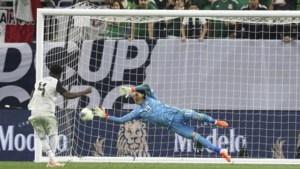 Mexico dankzij Guillermo Ochoa naar halve finales Gold Cup, Haïti schakelt Canada uit ondanks scorende Jonathan David