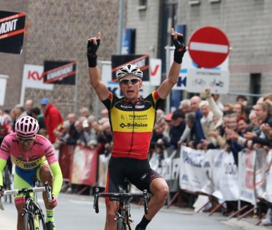 """Ex-Belgisch kampioen Preben Van Hecke kondigt afscheid aan: """"Het was een schitterende tijd"""""""
