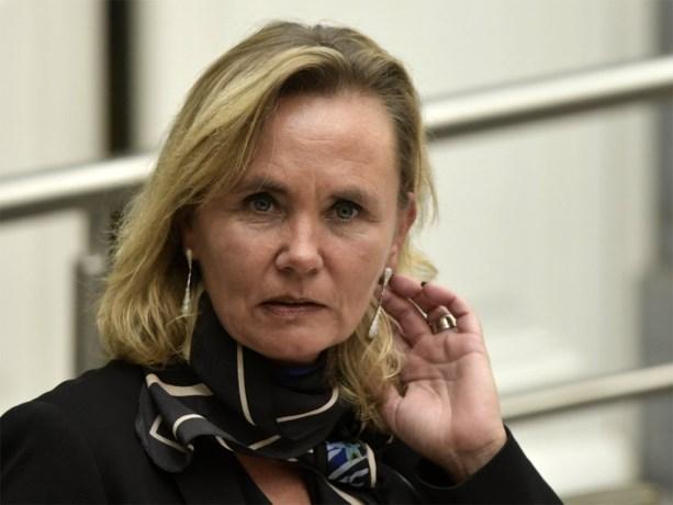 Van het ziekenhuis naar de koning: Vlaanderen krijgt vandaag met Liesbeth Homans eerste vrouwelijke minister-president