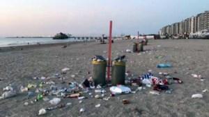 """Badgasten laten strand achter als een sluikstort na eerste zomerweekend: """"Dit is dweilen met de kraan open"""""""