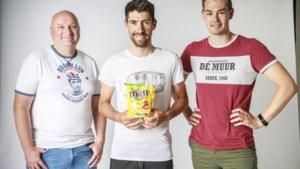 PODCAST TOUR. Beluister nu aflevering 1 van 'de koers is van ons: podcast Tour' met Thomas De Gendt