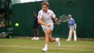 4 op 6 voor Belgen op Wimbledon: David Goffin neemt vlot eerste horde, ook Kirsten Flipkens, Yanina Wickmayer en Steve Darcis naar tweede ronde