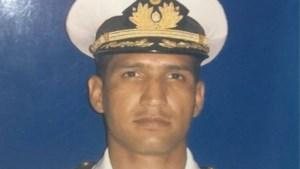 In opstand gekomen, gefolterd, vermoord: Venezuela beschuldigd van moord op hoge marineofficier