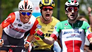 Ook zonder Cavendish en Kittel wordt er gesprint in de Tour! Robbie McEwen analyseert de nieuwe generatie