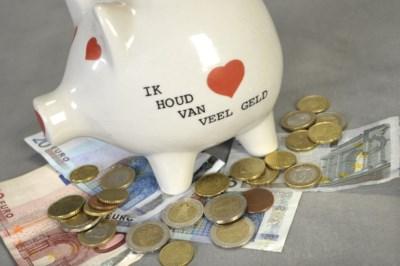 Spaarboekjes brengen nu nóg minder op: dit zijn de 10 'best' renderende spaarformules