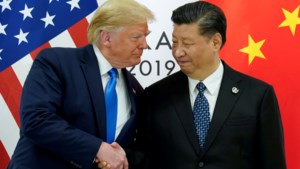 """Onderhandelingen tussen VS en China staan opnieuw op de rails: """"Maar akkoord vraagt tijd"""""""