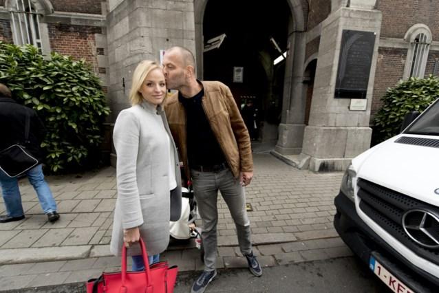 """Ex-Miss België blijft onschuld van veroordeelde vriend uitschreeuwen: """"Deze zaak maakt ons leven kapot"""""""