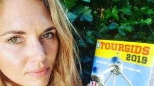 """Ine Beyen zit ook dit jaar voor Het Nieuwsblad in de Tourkaravaan: """"Zoveel zin in!"""""""